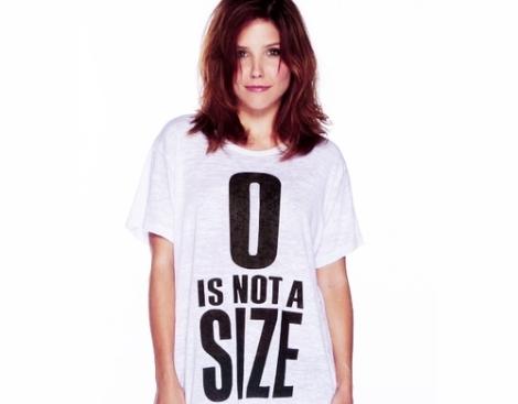 Brooke-Davis-in-Zero-is-Not-a-Size-t-shirt-brooke-davis-15089773-500-391